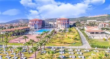RADİSSON BLU RESORT