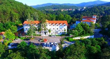 LİMAK THERMAL BOUTİQUE HOTEL/YALOVA